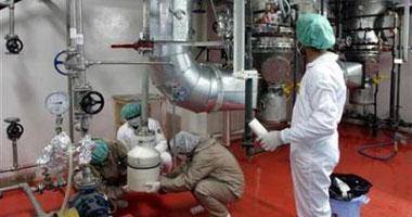 البيت الأبيض: يجب مواجهة ابتزاز إيران النووى بزيادة الضغط الدولى