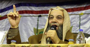 الشيخ محمد حسان يصرخ من فوق المنبر قبل ساعات من العصيان:وددت لو صرخت فى وجه كل مصرى فيفيق ويعلم أن السفينة لو غرقت لغرقنا جميعا s1201210211016.jpg