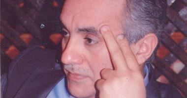 المستشار محمود حلمى الشريف المتحدث الرسمى لنادى القضاة