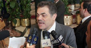 رئيس بعثة صندوق النقد الدولى يلتقى رئيس الوفد الاثنين