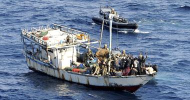 قراصنة يختطفون سفينة صيد إيرانية قبالة السواحل الصومالية