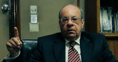 الدكتور وحيد عبد المجيد وكيل لجنة الشئون الخارجية بمجلس الشعب