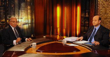 كواليس حلقة شفيق مع عمرو أديب
