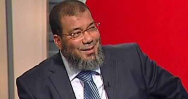 الدكتور اشرف ثابت وكيل مجلس الشعب