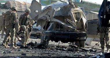 مقتل 2 وإصابة 6 آخرين فى انفجار قنبلة بإقليم قندهار جنوب أفغانستان