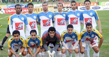 الإسماعيلى يطلب المشاركة البطولة العربية