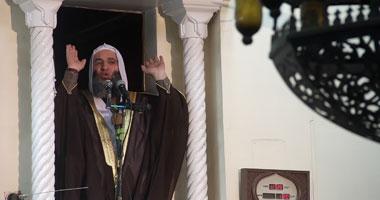الشيخ محمد حسان وخطبة الجمعة بعنوان احذروا الفتن واحفظوا الوطن