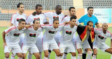 """""""اشتباكات بنغازى"""" تهدد إقامة مباراة ليبيا وتوجو فى تصفيات المونديال"""