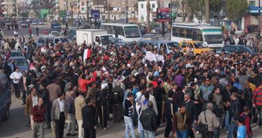 ميادين تحرير مصر اليوم كل الاخبار 25-1-2012 S1201221164752