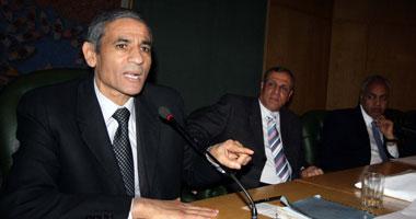 عبد العليم داود: معركتنا بعد الاستفتاء اختيار نواب ينفذون الدستور