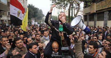 ميادين تحرير مصر اليوم كل الاخبار 25-1-2012 S1201223133236
