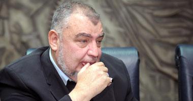 محمد عبد القدوس عضو المجلس القومى لحقوق الإنسان