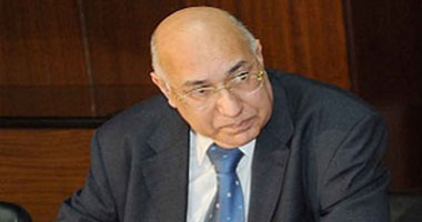 الدكتور ممتاز السعيد وزير المالية