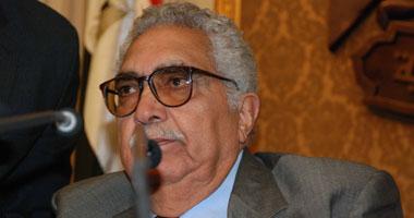 الدكتور محمود السقا