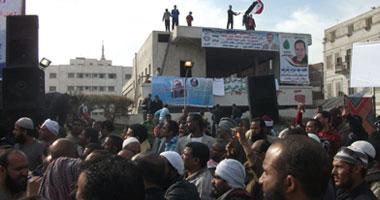 """""""اتحاد الثورة"""" يطالب بتمثيل الشباب فى اللجنة التأسيسية للدستور  S1201225172258"""