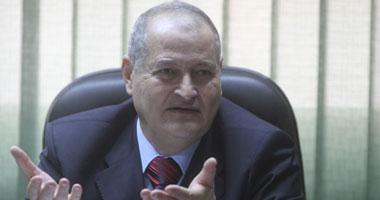 اللواء محمد نجيب مساعد وزير الداخلية لقطاع السجون السابق