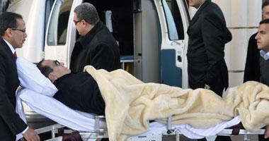 تأجيل محاكمة مبارك والعادلى للغد