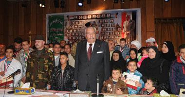 محافظ المنيا: ايراد قناة السويس