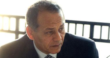 """""""السادات"""" يدعو """"مرسى"""" لحوار مع القوى السياسية لبحث """"مشروع النهضة"""""""
