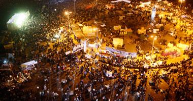 13 حركة سياسية تعلن مشاركتها فى إضراب 11 فبراير حتى تسليم السلطة