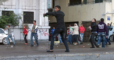 رايتس ووتش: القضاء العسكرى أخفق فى كشف الانتهاكات بحق المتظاهرين
