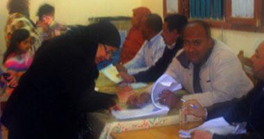 مرشح للشورى: أجواء يناير الإقبال