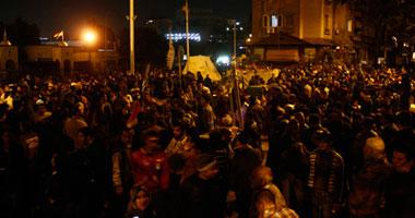 """""""ماسبيرو"""" يدعو للاحتجاج تضامناًَ مع أقباط العامرية"""