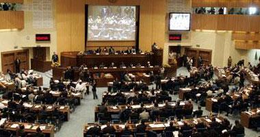 الاتحاد الأفريقى يدين الهجمات الإرهابية على الجيش فى سيناء