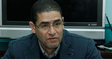 حامد يحمل الرئيس مرسي المسئولية