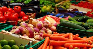 الخضروات تحمى من مخاطر الإصابة بسرطان الفم