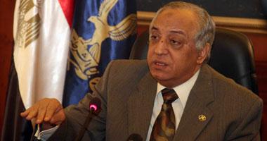 وزير الداخلية يفتتح مسجد الشرطة بالشيخ زايد بحضور الطيب وجمعة