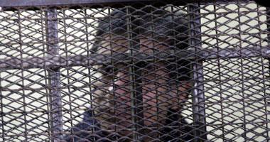 اخر اخبار محاكمة احمد عز اليوم الاثنين 7/5/2012