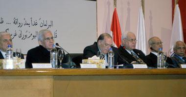 نتائج النظر فى طعون جولة الاعاده 21/6/2012