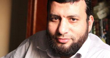 """محمد نور المتحدث الإعلامى باسم حزب النور """"السلفى"""""""