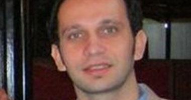 الدكتور مراد الشحات طبيب الجراحة العامة بالمنصورة