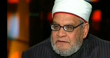 """أحمد كريمة: توقعات الأبراج """"خرافات"""" ولا يعلم الغيب إلا الله"""