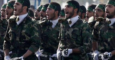 مقتل 11 عنصرا من الحرس الثورى فى اشتباك مع مجموعة مسلحة غرب إيران