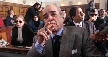 """فريد الديب لـ""""أحمد موسى"""":نظام مبارك انتهى منذ تخليه عن السلطة ولن يعود"""
