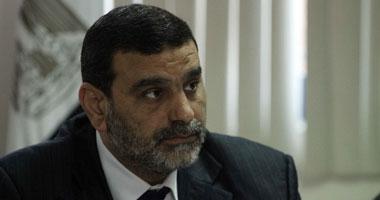 إخلاء سبيل وزير القوى العاملة الإخوانى بتدابير احترازية