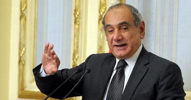 وزير الإسكان طارق وفيق