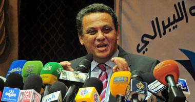 المصريين الأحرار يكرم أمهات الشهداء بعين غداً