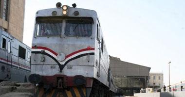 """توقف قطارات مرسى مطروح لانضمام """"جبل الزيتون"""" بالإسكندرية لإضراب عمال الورش"""