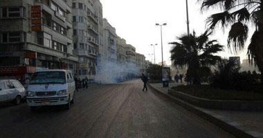 السجن 10 سنوات لـ 17 متهما فى جريمة قتل وحرق بالإسكندرية