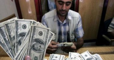 الدولار يسجل 718 قرشًا فى نهاية تعاملات الثلاثاء