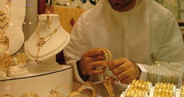 أصحاب محال الذهب يتوقعون ارتفاع الأسعار