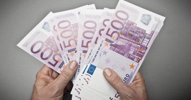 سعر اليورو اليوم الخميس 15-3-2018 وتراجع العملة الأوروبية -