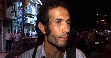 تجديد حبس هيثم محمدين وآخر 15 يوماً بتهمة مشاركة جماعة إرهابية