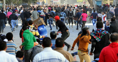 اشتباكات الإسكندرية