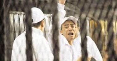 بالفيديو.. وفاة أحد المحكوم عليهم فى مجزرة بورسعيد فور سماع الحكم