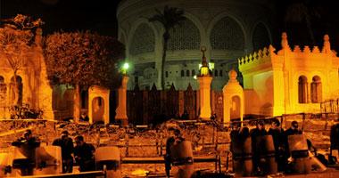 نشطاء يدعون لكتابة رسائل لمرسى